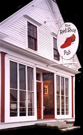 The Red Shoe Pub Mabou Menu Prices Amp Restaurant