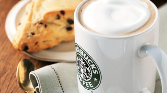Starbucks Changi Transit 3