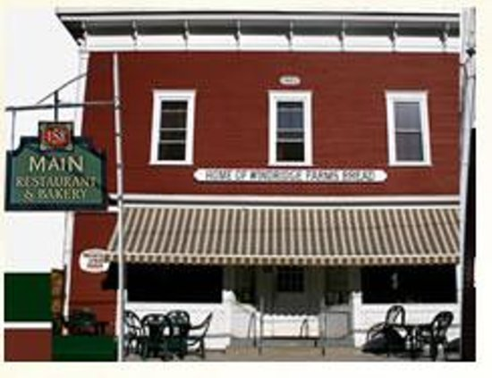 Best Restaurants In Jeffersonville Vt