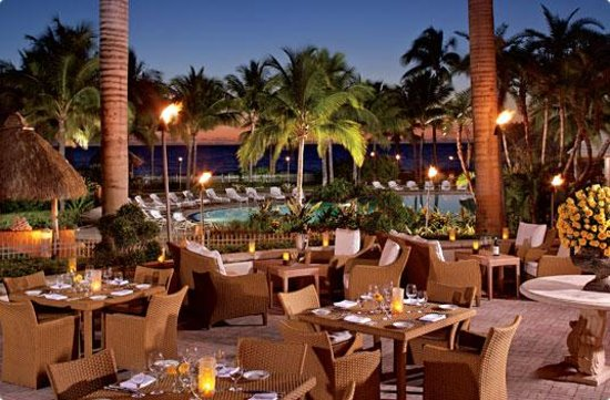 Italian Restaurants Key Biscayne Florida