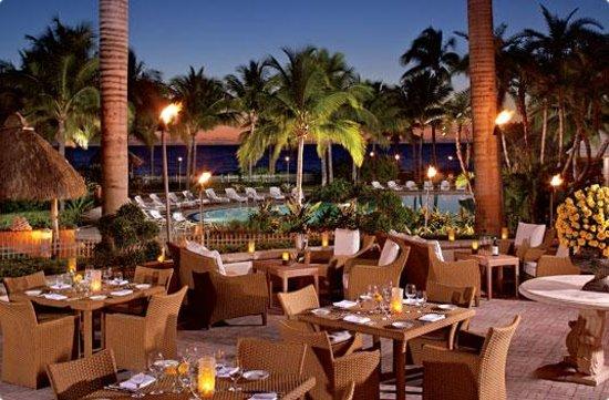 Foto de Cioppino at the Ritz-Carlton Key Biscayne