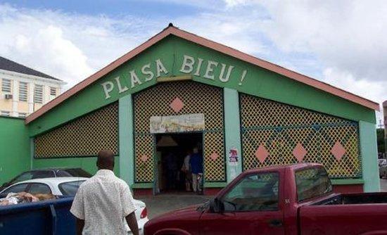 Plaza Bieu Photo