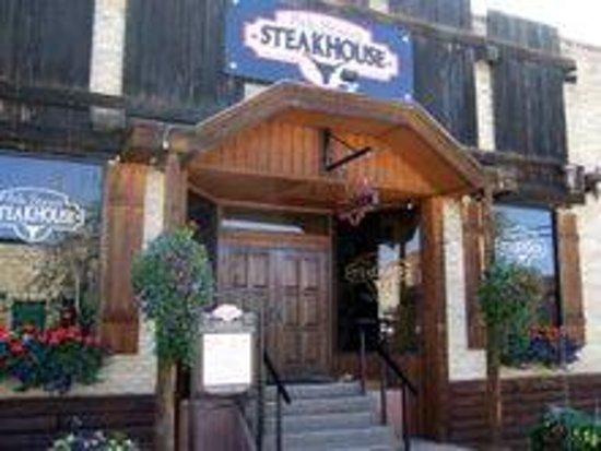 Foto de 8th Street Steak House