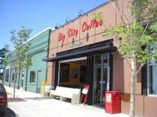Photo Of Kibrom S Restaurant Boise Id United States 4