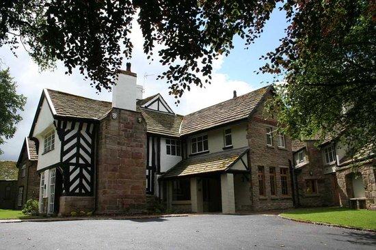 Sutton Hall