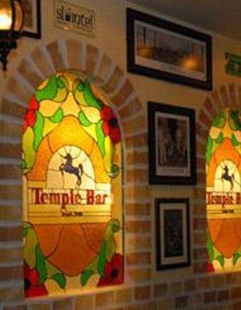 Temple Bar Kfar Saba
