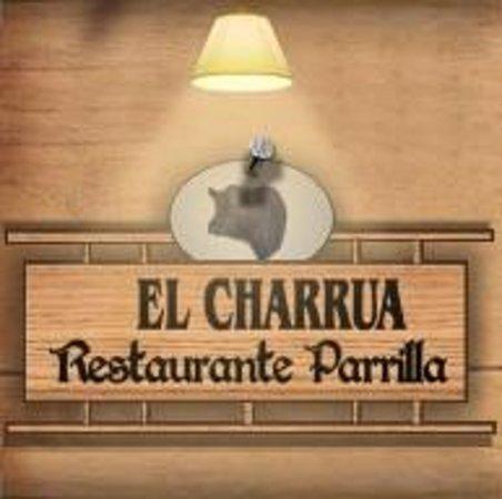 El Charrua: nuestro logo