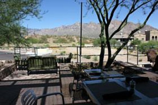 Hotels Near Oro Valley