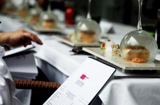 5dMayo Experimental Restaurante Foto
