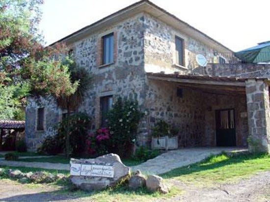 Galluccio, Italia: LA STARZA