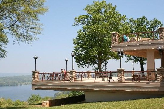 Lake Guntersville Bed And Breakfast Review