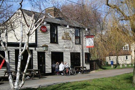 The Albion Taverna