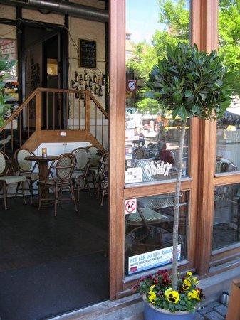 Cafe Obelix