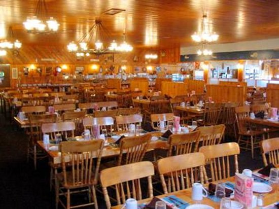 Family Restaurant In North Rustco