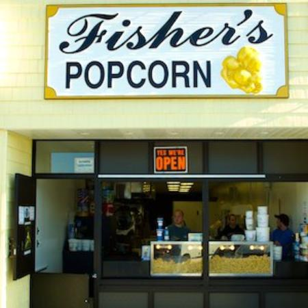 Fisher's Popcorn Picture