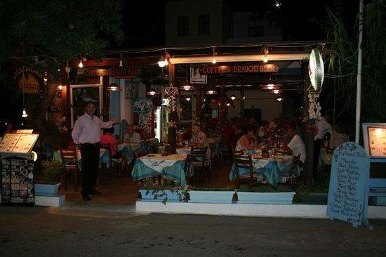 Kelariko Restaurant