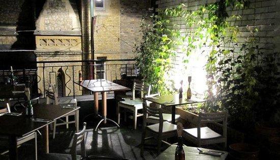 La Trappiste Restaurant Canterbury