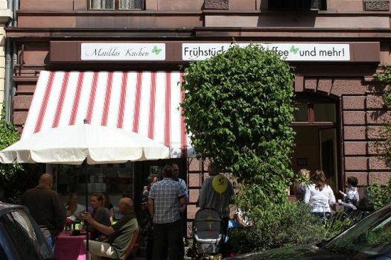 Matildas Kitchen Photo