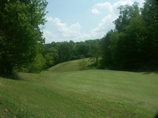 Eagle Bluff Golf Course: more views