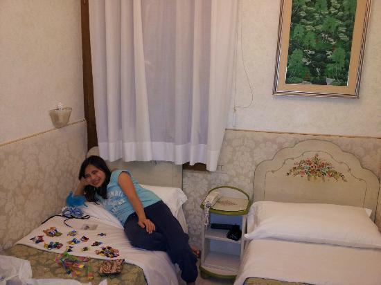 Hotel San Salvador : Room #18