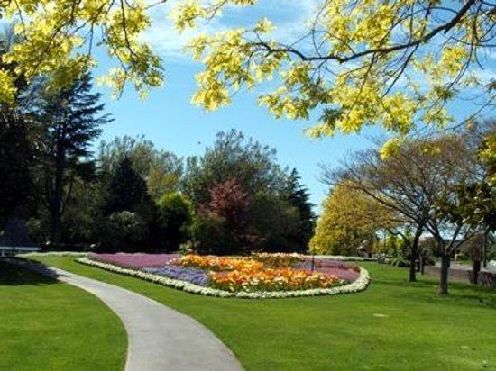 เบลนไฮม์, นิวซีแลนด์: Pollard Park, Blenheim