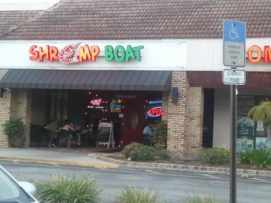 Shrimp Boat Coupons Rock Hill Sc