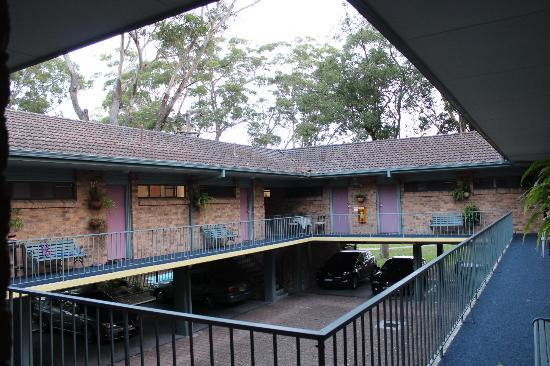Port Stephens Motel: Port Stephens Motor Lodge