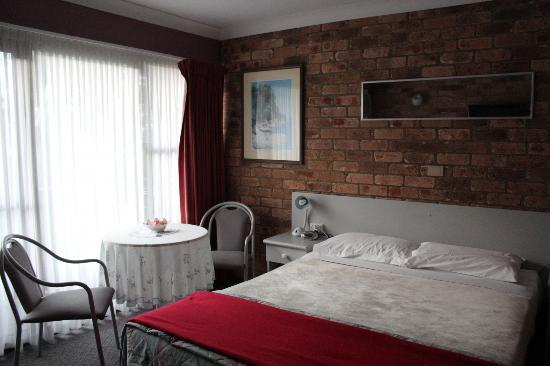 Port Stephens Motel: Port Stephens Motor Lodge_room