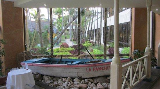 La Panchita