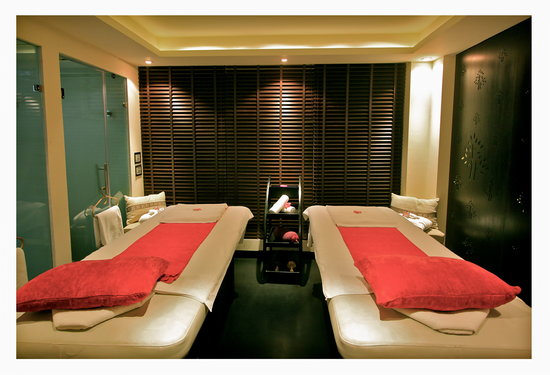 Keiken Spa: Couple Treatment Room
