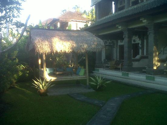 Sawah Sunrise Bed & Breakfast: Sawah Sunrise