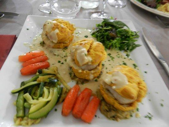 Le jardin cach marseille restaurant avis num ro de - Restaurant le jardin marseille ...