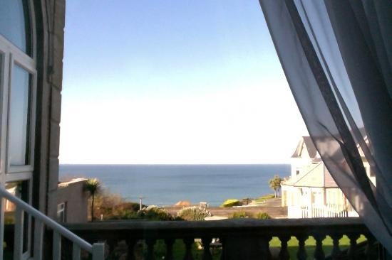 Legacy Hotel Victoria - Newquay: View from the lounge