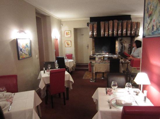 La Grillade Gourmande : Restaurant