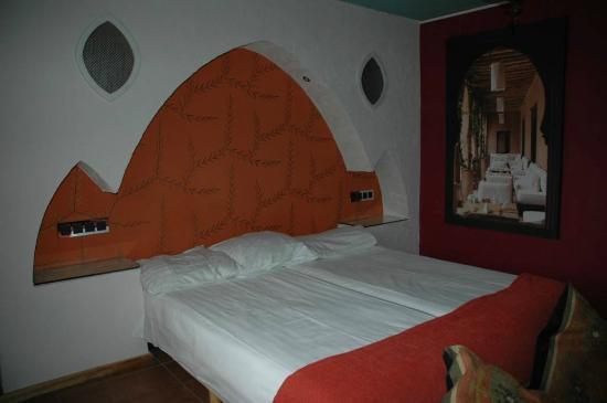 Hotel Jules: Camera Marrakech