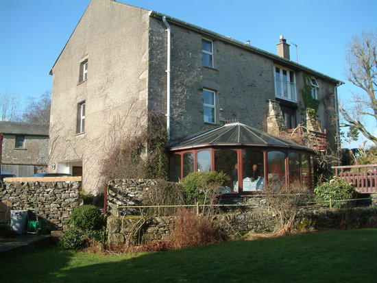 Millers Beck Updated 2017 B B Reviews Price Comparison Kendal Lake District Tripadvisor