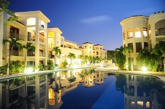 布里克佩索戴索公寓飯店照片