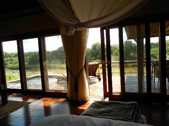 Lion Sands - Tinga Lodge: Tinga Narina