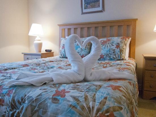 Silver Villas: 1 of 4 Bedrooms