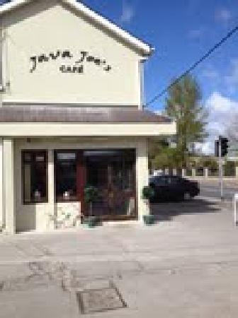 Java Joe's Cafe