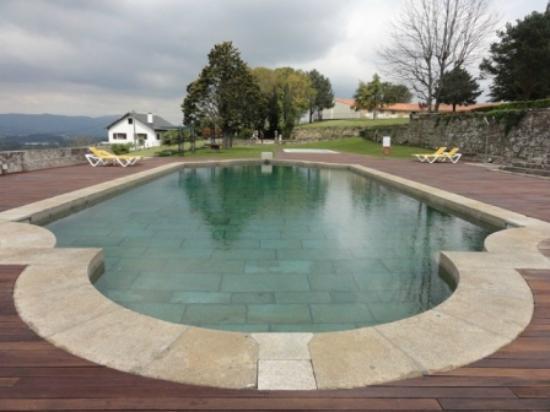 Estalagem da Boega : pool