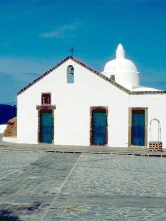 Chiesa Vecchia Lipari - Quattropani