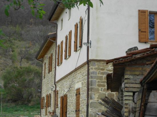 Bed and Breakfast Le Ginestre: Le Ginestre