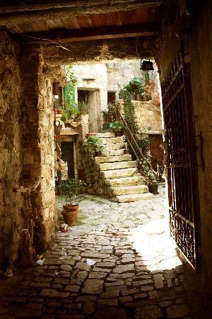 Old Town: Rovinj