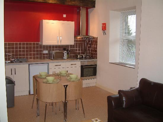 Millers Beck: A Self Catering Apartment
