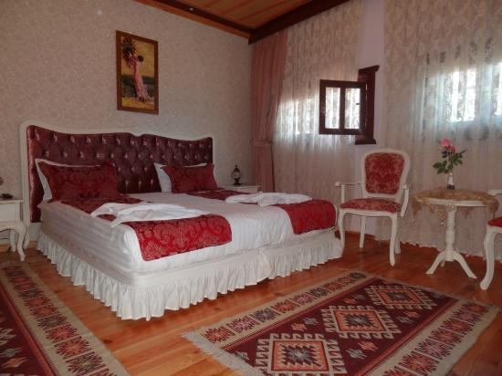 Esans Hotel: Standard Double Room
