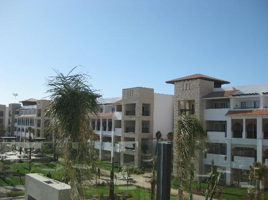 Hotel Riu Palace Tikida Agadir : Outside view