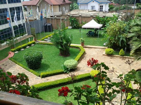 Hotel Horizon Bukavu