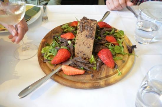 Osteria Italia : Terrine