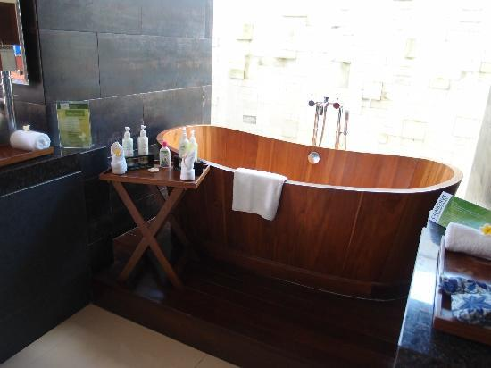 Lalasa Villas : Bathroom
